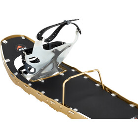 MSR Lightning M25 2020 Ascent Snow Shoes Men, brass